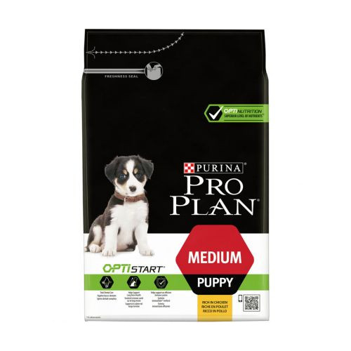 PRO PLAN PUPPY ORIGINAL OPTISTART