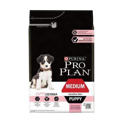 pro plan puppy original sensitive skin