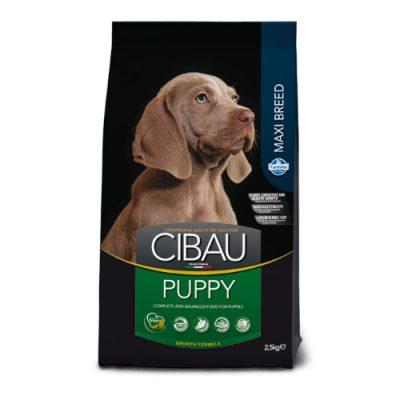Cibau Puppy Maxi Breed 12 Kg +2kg δωρο