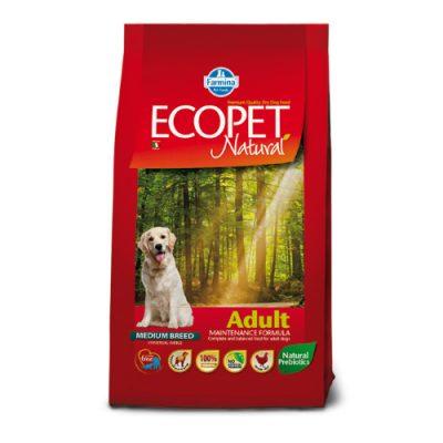 Ecopet Natural Adult Medium Breed