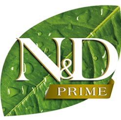 nd grain free logo