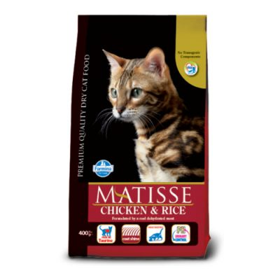 Matisse Chicken & Rice 1,5 Kg