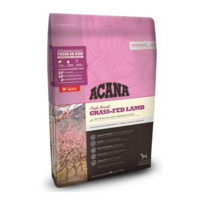Acana Grass Fed Lamb 2Kg