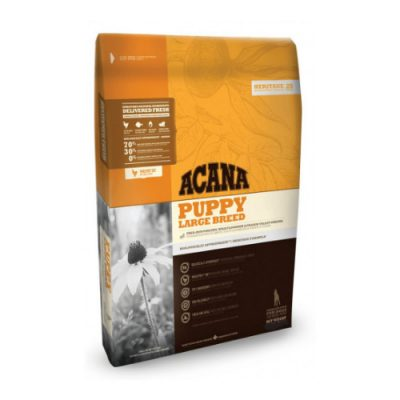 ACANA PUPPY LARGE BREED 11.4 Kg