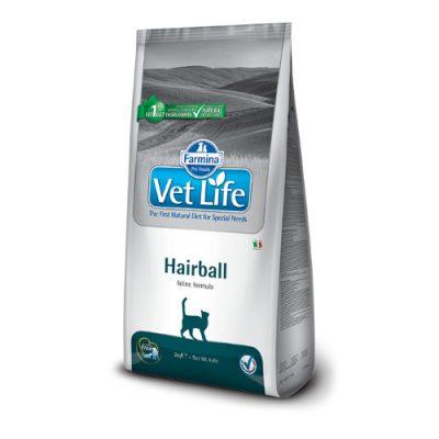 Hairball feline 2138 2139n