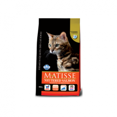 Matisse Neutered Salmon 1,5 Kg