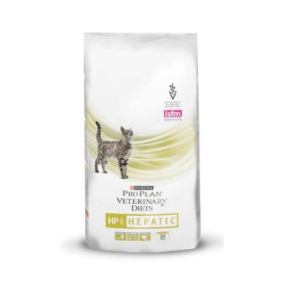Pro Plan HP Hepatic Feline 1,5 Kg