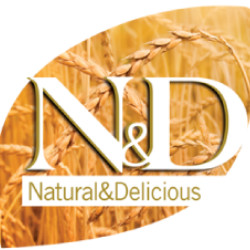 ND Cat grain free