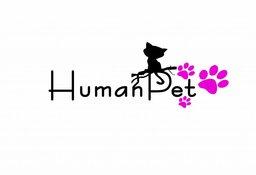 logo humanpet