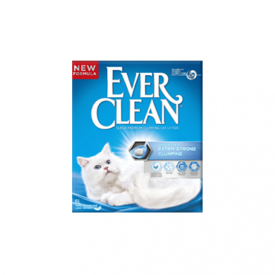 EVERCLEAN EXTRA STRENGTH UNSCENTED 10lt