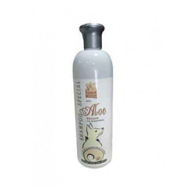 PERFECTION NATURELLE ECO ALOE BALSAM 400ml