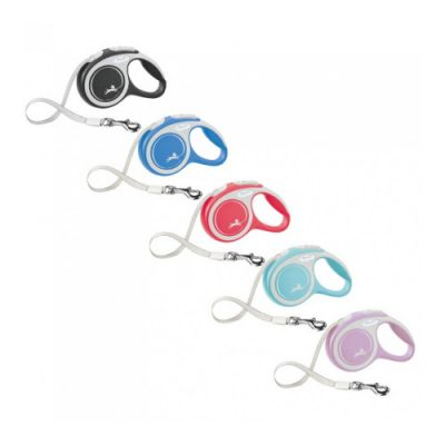 Flexi Comfort Tape S 5M cord Αυξομειουμενος Οδηγος