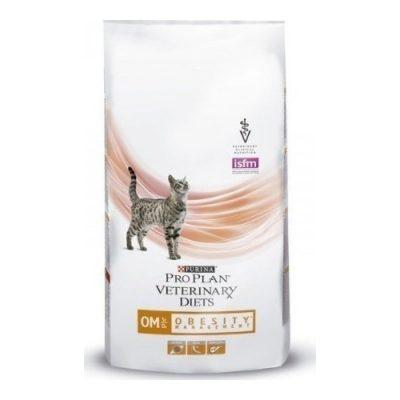 Pro Plan Om Obesity Management Feline 1,5Kg