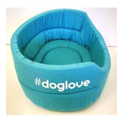 Dog love Small Κρεβατακι Σκυλου