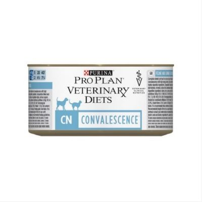 Purina Veterinary Diets Dod/Cat-CN Convalescence 195gr (24tem)