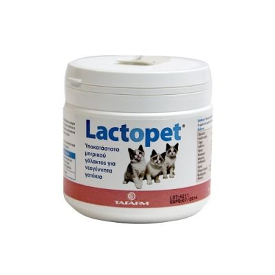 Lactopet Υποκ/το Μητρικού Γάλακτος (Γατάκια)