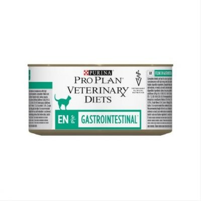 Purina Veterinary Diets Cat-EN Gastrointestinal 195gr (24tem)