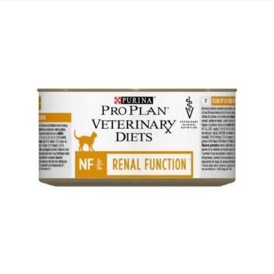 Purina Veterinary Diets Cat-Nf Renal Function 195Gr (24Tem)