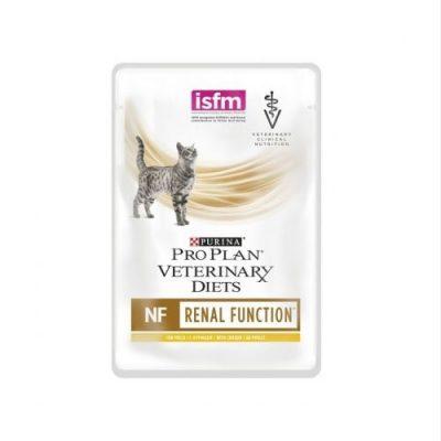 Purina Veterinary Diets Cat-Nf 85Gr Chicken (40Tem)