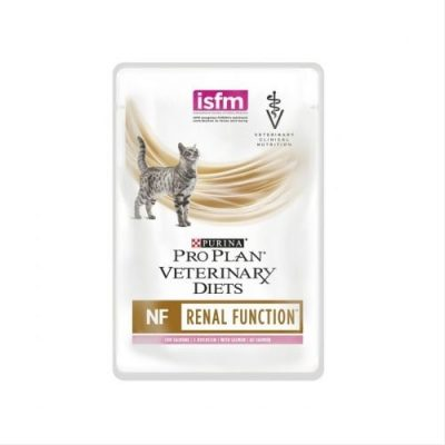 Purina Veterinary Diets Cat-NF 85gr salmon (40tem)