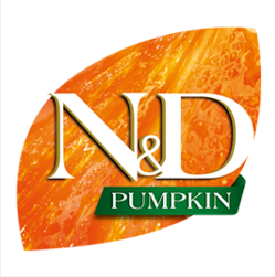 ND Pumpkin
