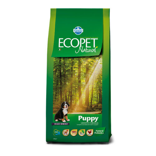 Ecopet Natural Puppy Maxi Breed