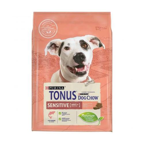 TONUS DOG CHOW ADULT SENSITIVE ΣΟΛΩΜΟΣ