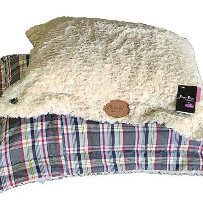 Pet camelot κρεβατακι small 60x50cm