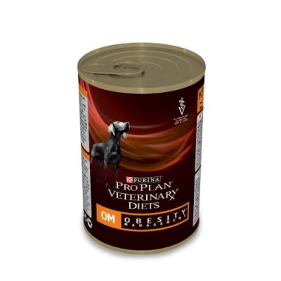 Purina Pro Plan Veterinary Diets Canine OM 400gr