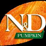 nd pumpkin