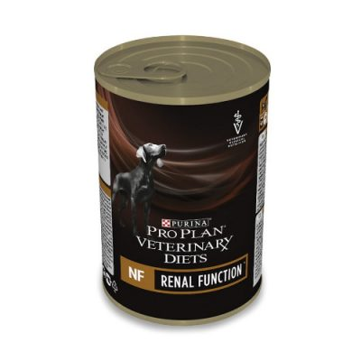 Purina Pro Plan Veterinary Diets Canine NF 400gr (12τεμ)