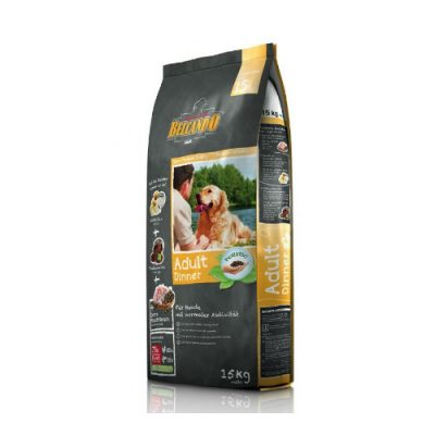 BELCANDO ADULT DINNER 15KG