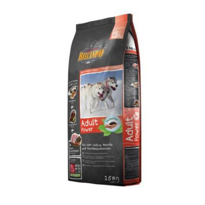 Belcando Adult Power 15kg