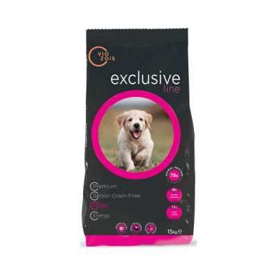 Exclusive Line Puppy 15kg