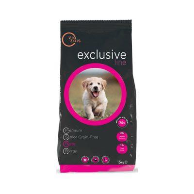Exclusive Line Puppy 15Kg