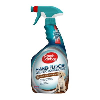 Hard Floor Stain & Odour Remover 750ml
