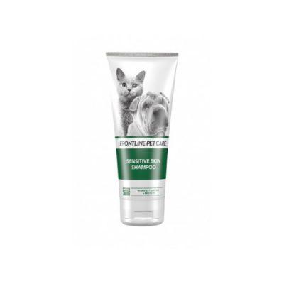 Frontline® Petcare Sensitive Skin Shampoo 200ml