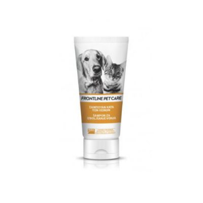 Petcare Odour Control Shampoo 200ml