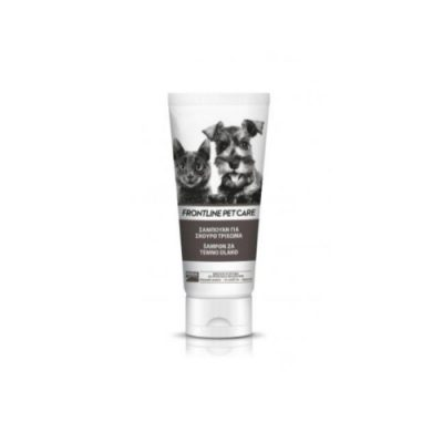Petcare Dark Coat Shampoo 200ml