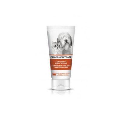 Petcare Long Coat Shampoo 200ml