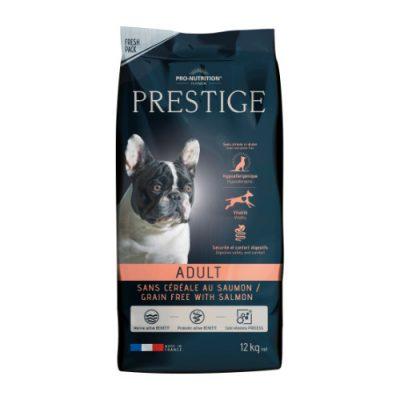 Flatazor Prestige Adult Sensible grain free witth Salmon 12kg