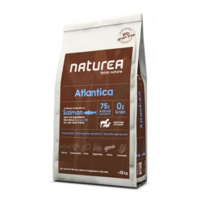 NATUREA GRAIN FREE ATLANTICA 12KG