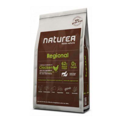 NATUREA GRAIN FREE REGIONAL 12KG