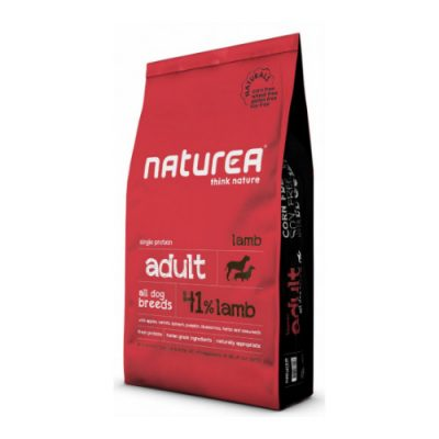 NATUREA NATURALS ADULT CHICKEN 12KG 2 1