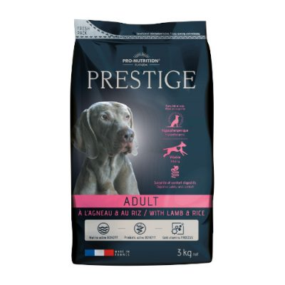 Flatazor Prestige Adult Sensible Lamb & Rice 3kg