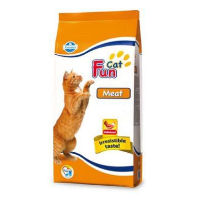 FARMINA FUN CAT MEAT 20KG