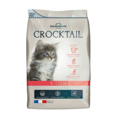 FLATAZOR CROCKTAIL KITTEN 2KG