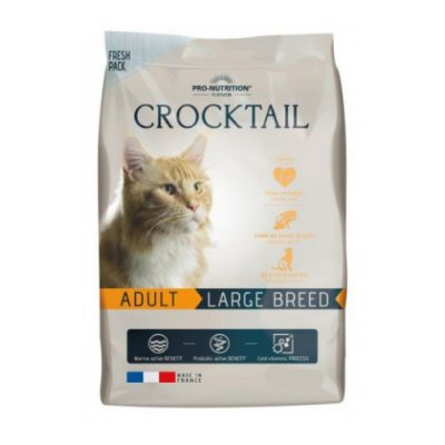FLATAZOR CROCKTAIL ADULT LARGE BREED 2KG