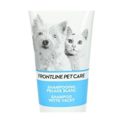 Petcare White Coat Shampoo 200ml