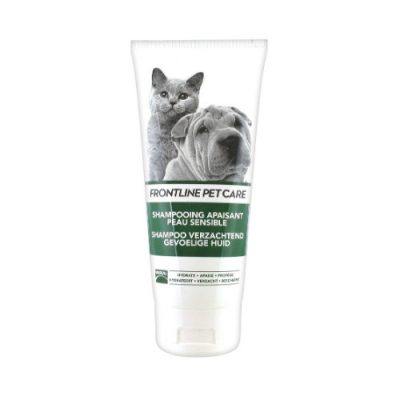 Frontline® Petcare Sensitive Skin Shampoo 200ml
